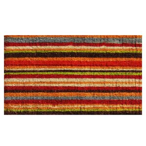 Stripe Doormat