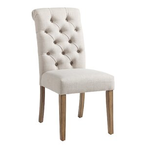 Chase Tufted Side Chair (Set of 2)