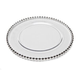 """Madison 13"""" Charger Plate"""