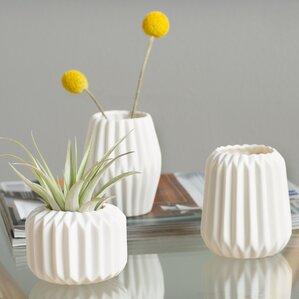 Ranchero 3-Piece Vase Set