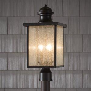 Mcknight Outdoor Post Light