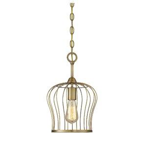 Kendall 1-Light Mini Pendant