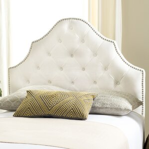 Imogen Upholstered Headboard