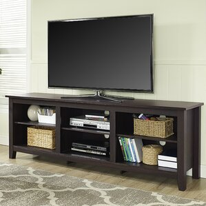 Griffey Media Console & Electric Fireplace