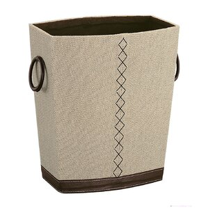 Jones Wastebasket