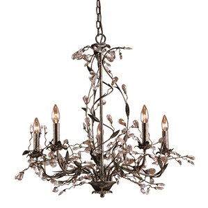 Theodore 5-Light Chandelier