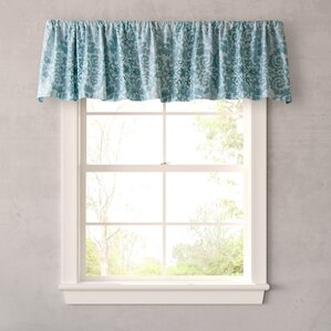 Nice Portsmouth Window Curtain Valance