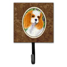 Cavalier Spaniel Wall Hook by Caroline's Treasures