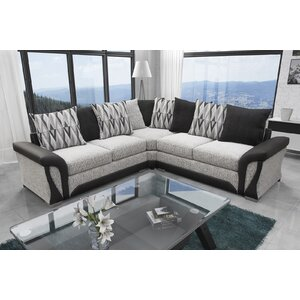 Logan 5 Seater Corner Sofa