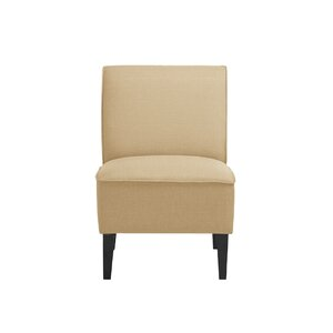 Benitez Slipper Chair by Varick Gallery