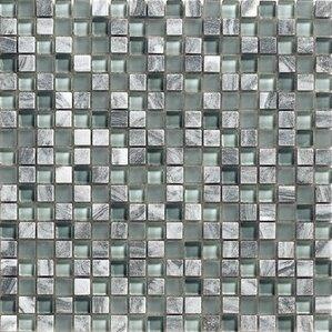 12 X Gl Stone Mosaic Tile