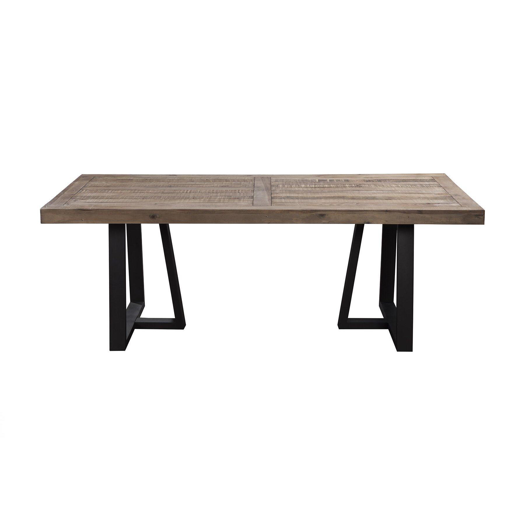 Gracie oaks t j dining table reviews for Dining table tj hughes