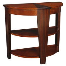 Oasis End Table by Hammary