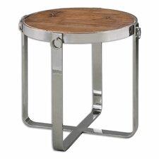 Shankle End Table by Brayden Studio