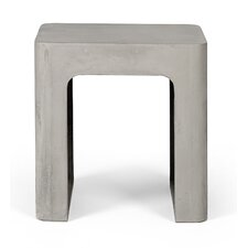 Edge Stool by Lyon Beton