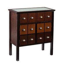 Cromkill Display Top Cabinet by Alcott Hill