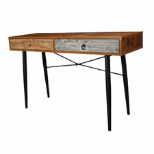 2 Drawer End Table by The Urban Port