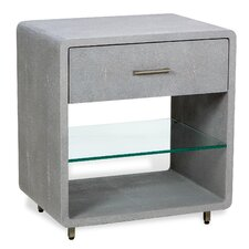 Calypso Nightstand by Interlude