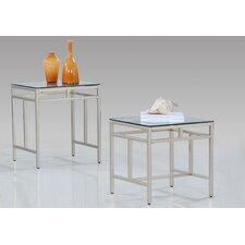 Dorcia 2 Piece Nesting Tables by Brayden Studio