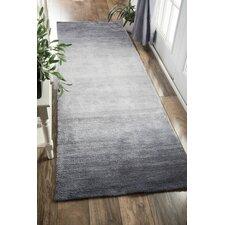 Arboleda Hand-Tufted Gray Area Rug