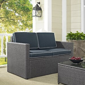 Patio Sofas Amp Loveseats You Ll Love Wayfair Ca