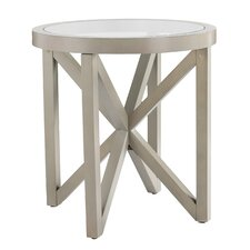 Emesa End Table by Mercury Row