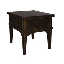 Aubrey End Table by Trent Austin Design