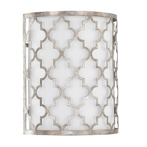 Kendra 2-Light Wall Sconce