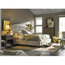 Norton Panel Customizable Bedroom Set by 17 Stories