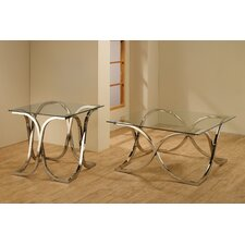 Coffee Table Set by Wildon Home