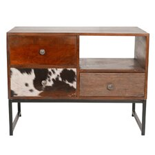 Console Table by Joseph Allen