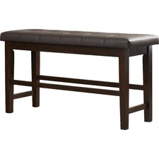 Oliver Dining Bench by Alcott Hill