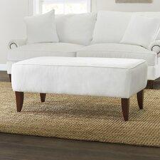 Owen Ottoman by Wayfair Custom Upholstery