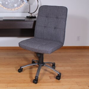 Office Chairs Youll Love Wayfair - Office desk and chair
