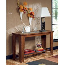 Seiling Console Table by Loon Peak