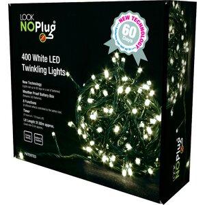 LNP Multifunction LED 400 Light String Lighting