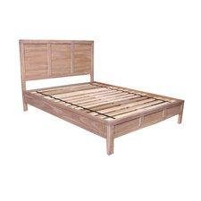 Perrott Panel Customizable Bedroom Set by Loon Peak