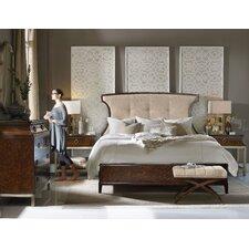Skyline Panel Customizable Bedroom Set by Hooker Furniture