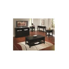 Barnstable Coffee Table by Chelsea Home