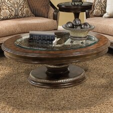 Corsenza Coffee Table Set by Benetti's Italia