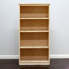 York 48 Standard Bookcase by Gothic Furniture