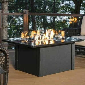 Stainless Steel Outdoor Fireplaces Amp Fire Pits You Ll Love