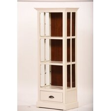 West Winds 71 Standard Bookcase by Eagle Furniture Manufacturing