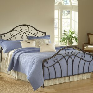 Josephine Panel Bed by Hillsdale Furniture