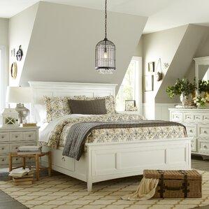Tilton Panel Bed by Birch Lane