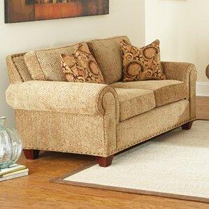 Batavia Loveseat By Steve Silver Furniture Best Reviews Loveseats