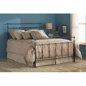 Winslow California king Panel Bed by Fashion Bed Group