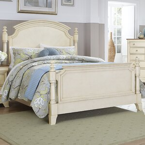 Inglewood II Panel Bed by Woodhaven Hill