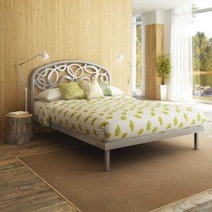 Alba Platform Bed by Amisco