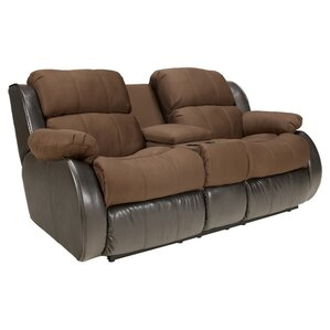 Oxford Reclining Loveseat By Signature Design By Ashley On Sale Loveseats